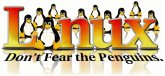 Don't Fear the Penguins